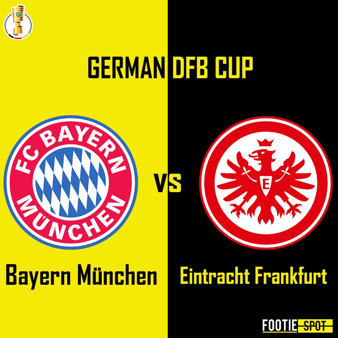 Bayern Munich Vs Eintracht Frankfurt In The Dfb Pokal Final Bayern Bayernmunich Eintrachtfrankfurt Eintracht Dfbpokalfrauen P With Images Footies Bayern Frankfurt
