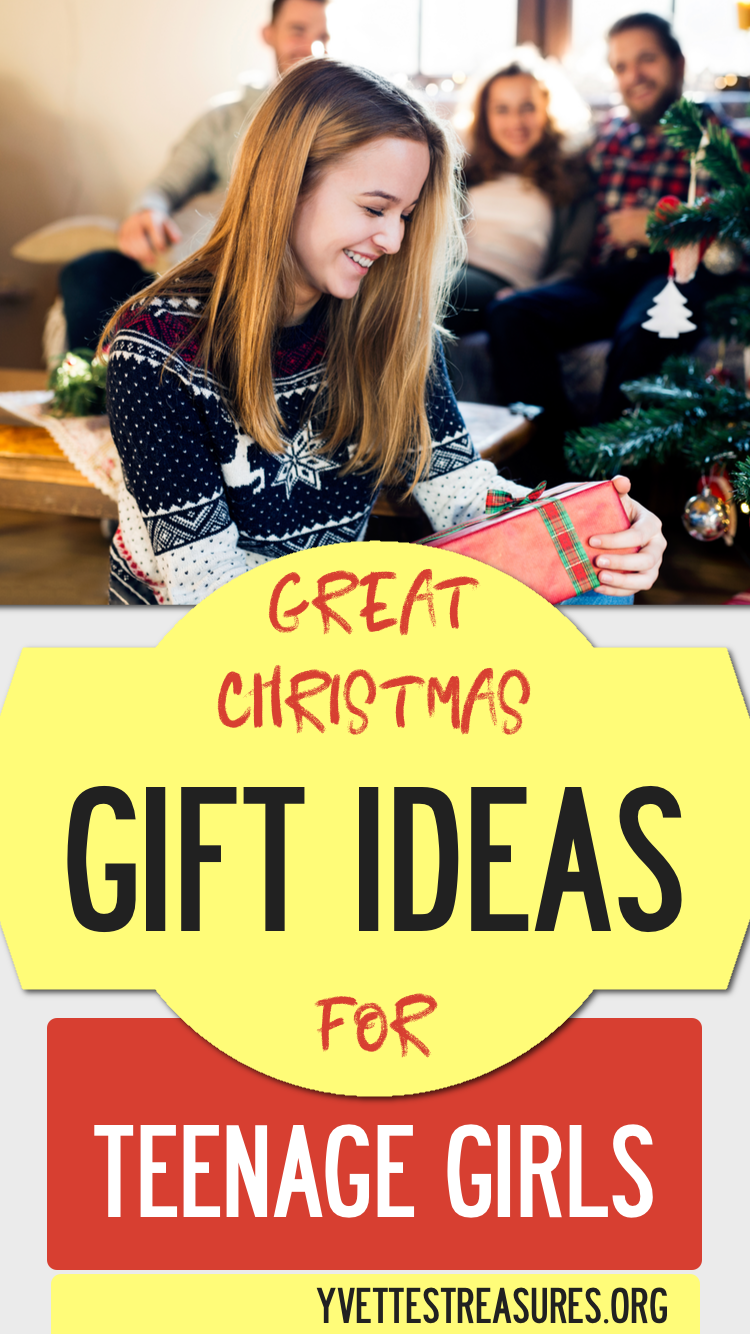 Photo of A List Of The Most Popular Christmas Gifts Teen Girls Will Love!