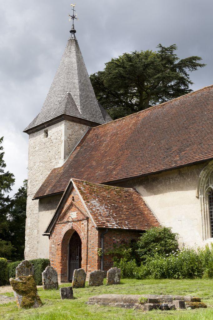 All Saints' Church, Farringdon