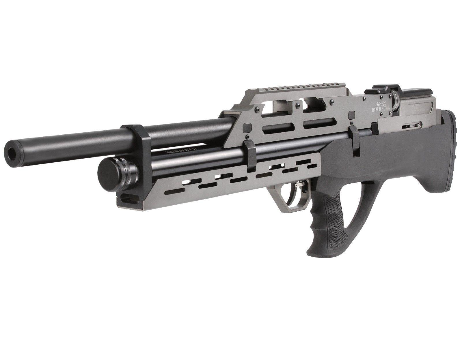 Evanix Max Ml Bullpup Air Rifles Pyramyd Air Air Rifles Etc