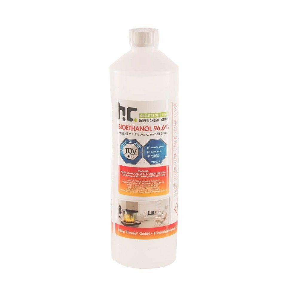 Premium Bio Ethanol 96 6 1l In 2020 Zuckerrohr Geruch Und