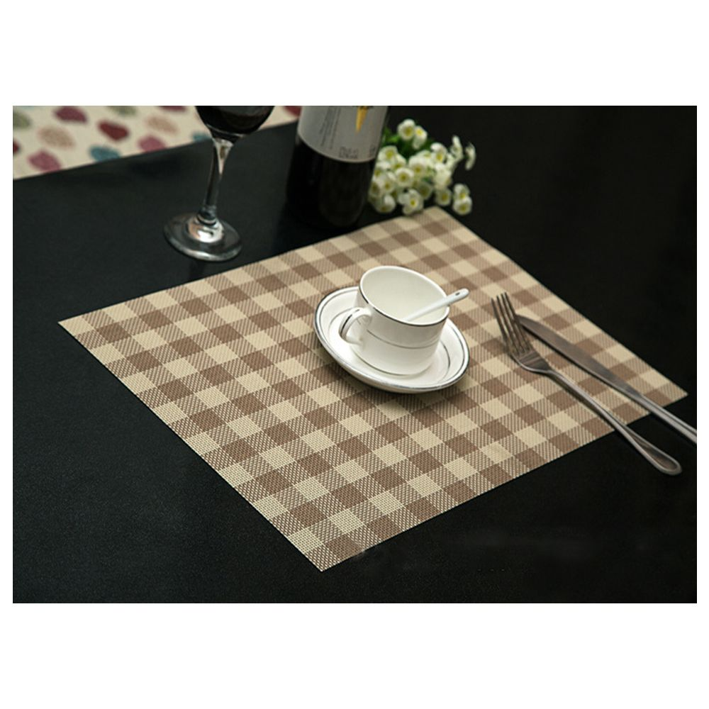 Mats Insulation Mat Coffee Table Coaster Chic Home Decor Silicone Dining Table  Mat Tableware Porta Coaster