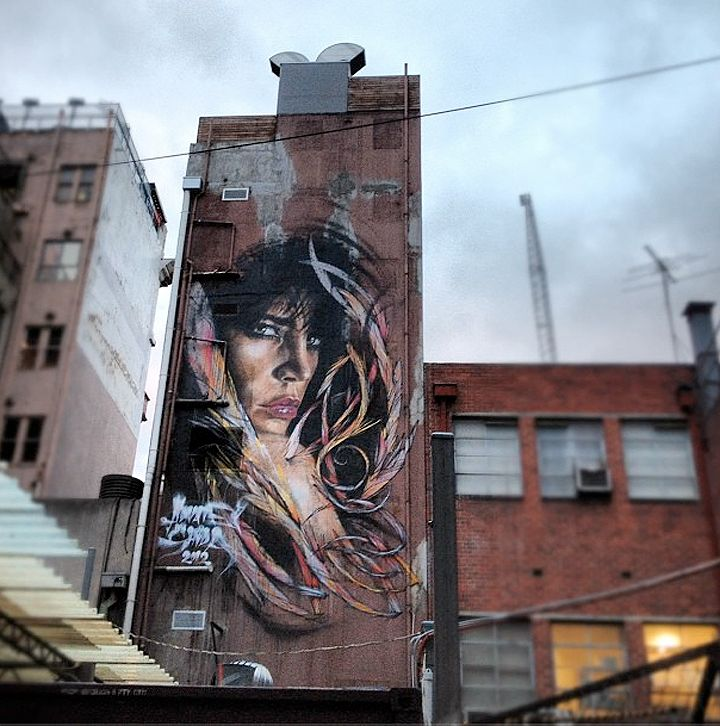 Just Another | Adnate, Shida and Section 8
