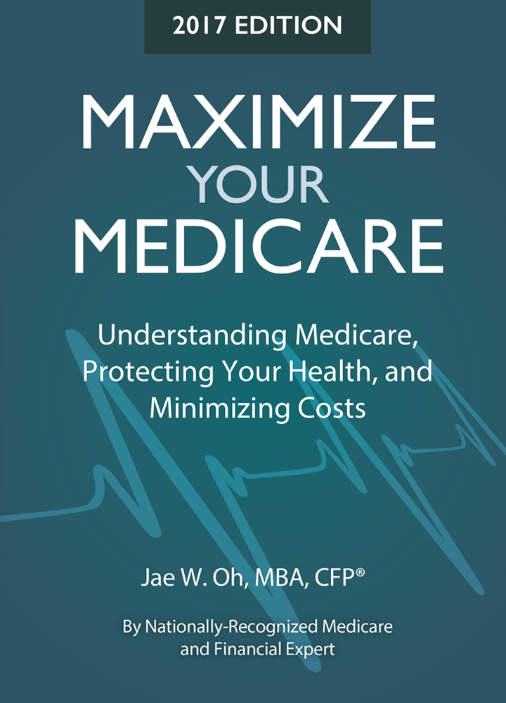 Pin On Book Maximize Your Medicare 2020 2021 Edition
