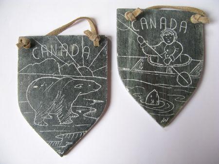 soapstone plaques