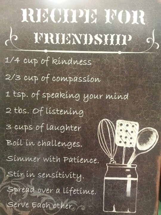 Sweet Quotes About Best Friends