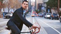 Libera al Godínez que llevas dentro y ve en bici al trabajo