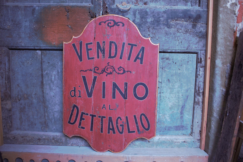 Insegne Negozi In Legno : Cartello in legno insegna negozio arredamento per la casa
