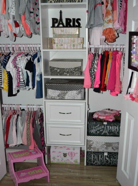 #tuesdaymorning #organization #storage #closets #clutter #closetmakeover