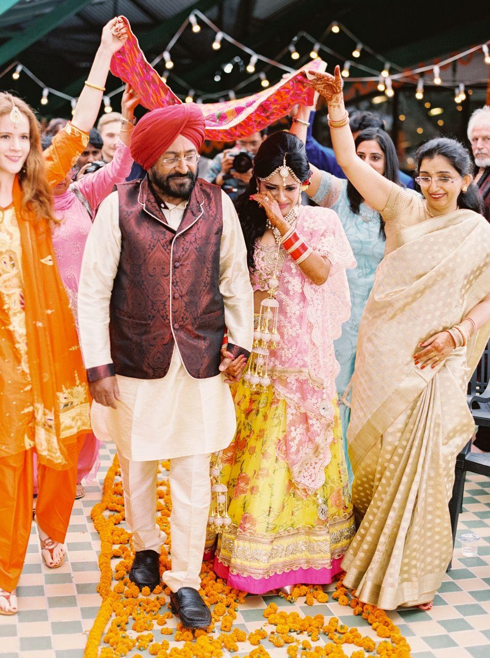 Indian Wedding Photographers | Calgary Wedding Photography | Mountain Wedding…