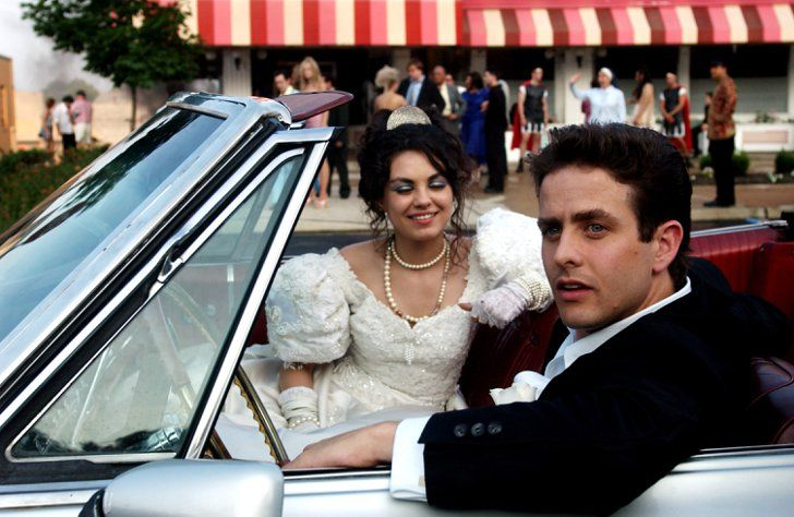 Tony N Tina S Wedding Tv Weddings Tony Wedding Gallery