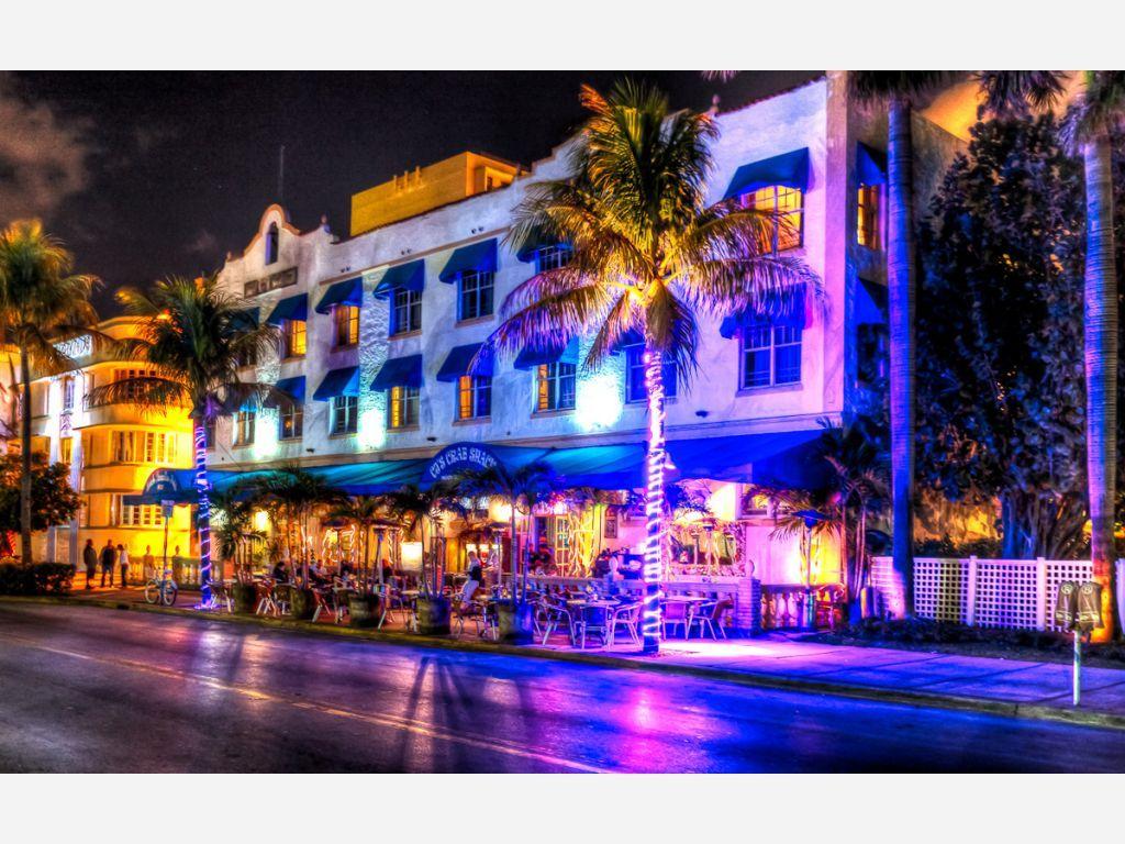 Art Deco Drive Miami | Located in the Heart of Miami Beach | Pinterest