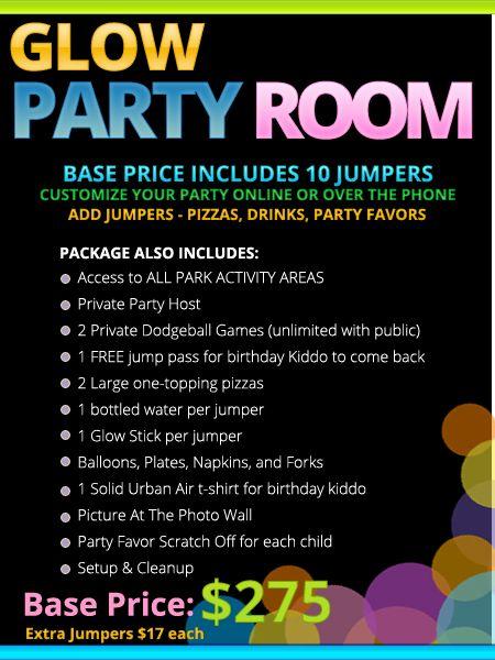 Kids Birthday Parties Kids Party Place Urban Air Indoor Kids Birthday Party Places Birthday Party Places Kids Birthday Party