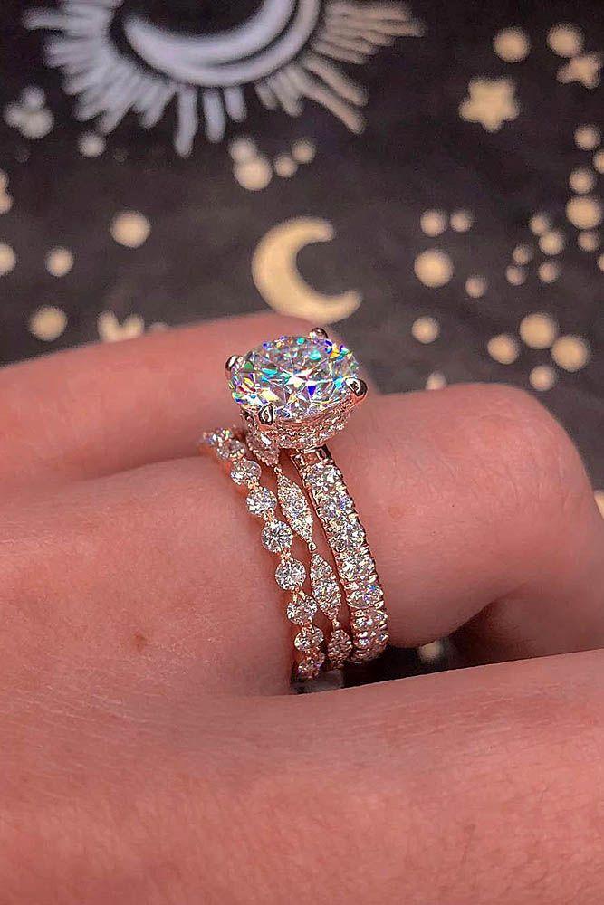 21 Amazing Bridal Sets For Any Style