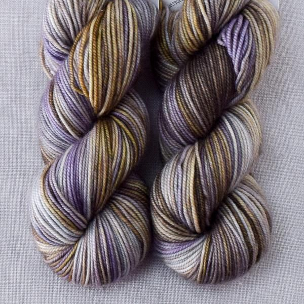 This colorway is a Wild Iris, meaning it is a truly unique, non-repeatable color. When this colorway is sold out, no more can be produced. Hot Shot Toes Hot Sho