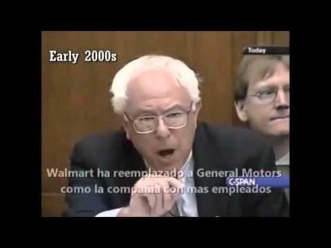 Bernie Sanders Sus Opiniones Segun Pasan Los Anos Subtitulado Bernie Sanders Sanders Opinion
