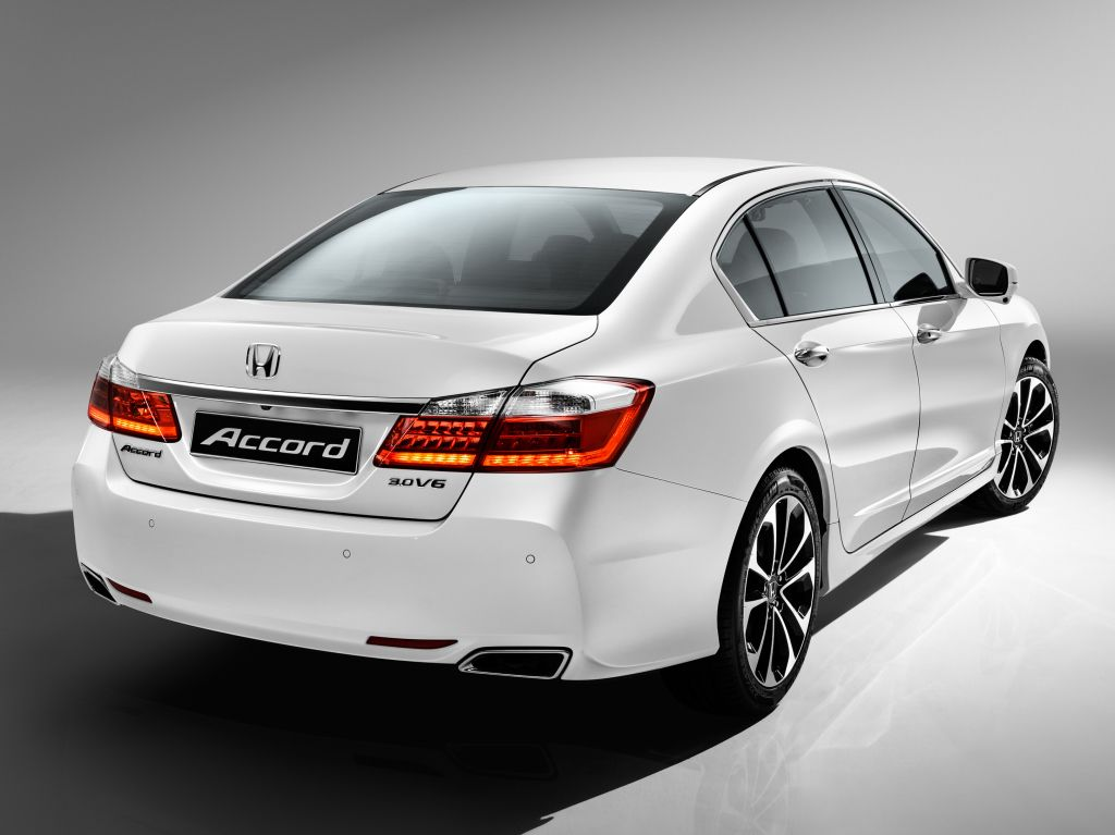 Honda Accord V6 2014 Honda accord sport, Accord sport