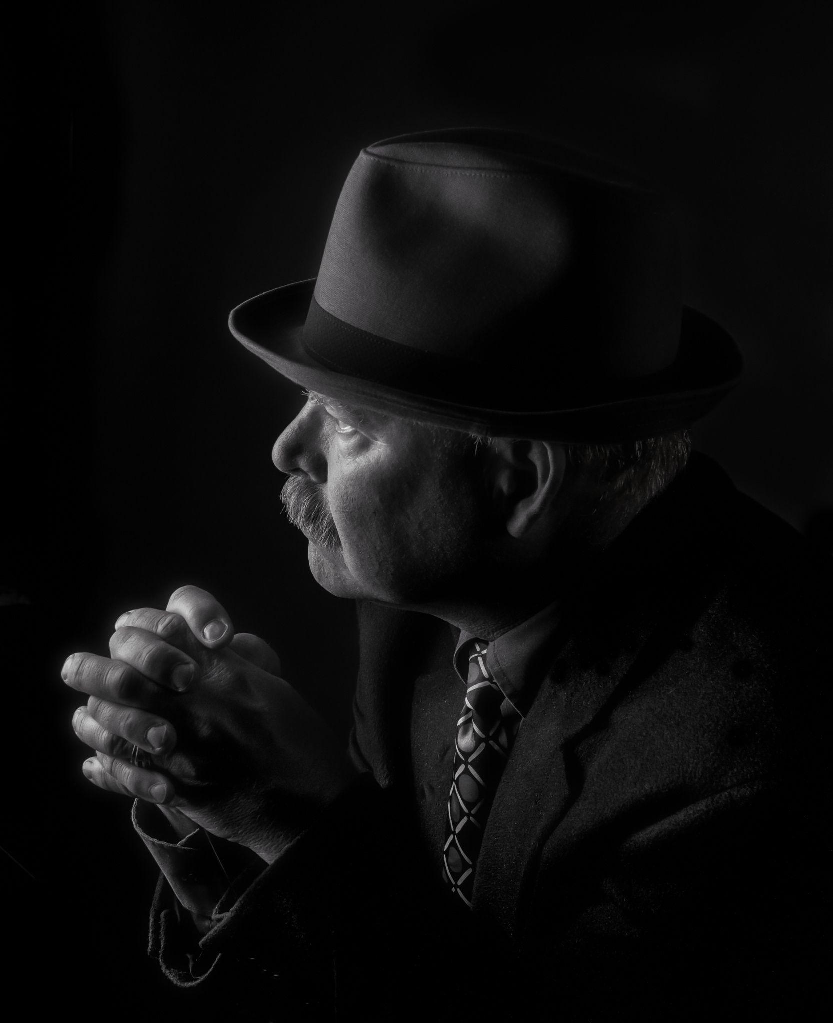 My Fathers Son by Jeffrey Sinnock / 500px