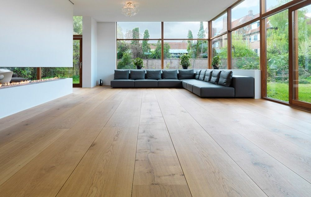 Living Room Floor Designs Impressive Exotic Wood Floor Decorating Design