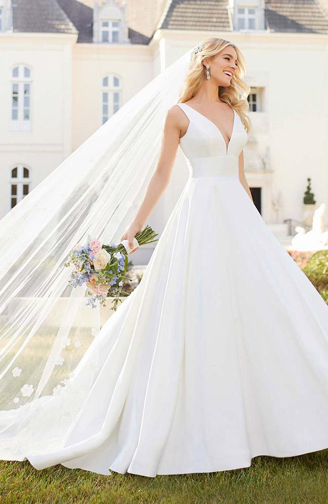 Stella York 6758 Wedding Dress Prices Ball Gown Wedding Dress Stella York Wedding Dress