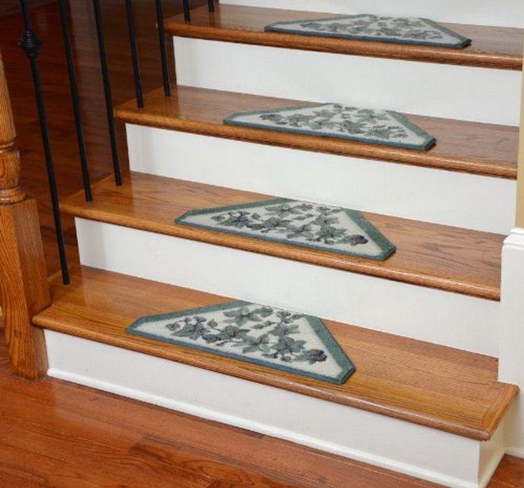 Best Non Skid Stair Treads Carpet 400 x 300
