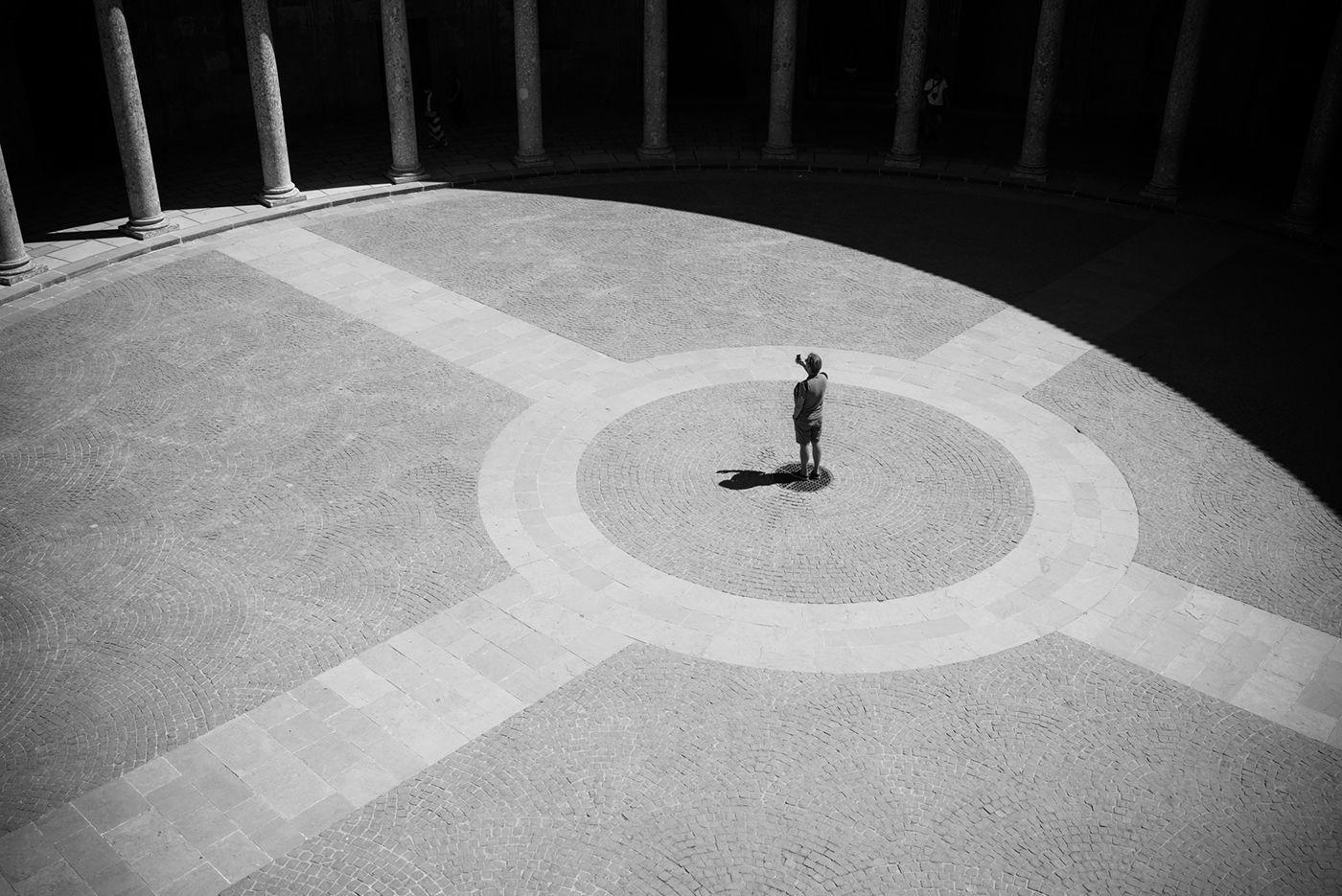 Sol y sombras - Spain