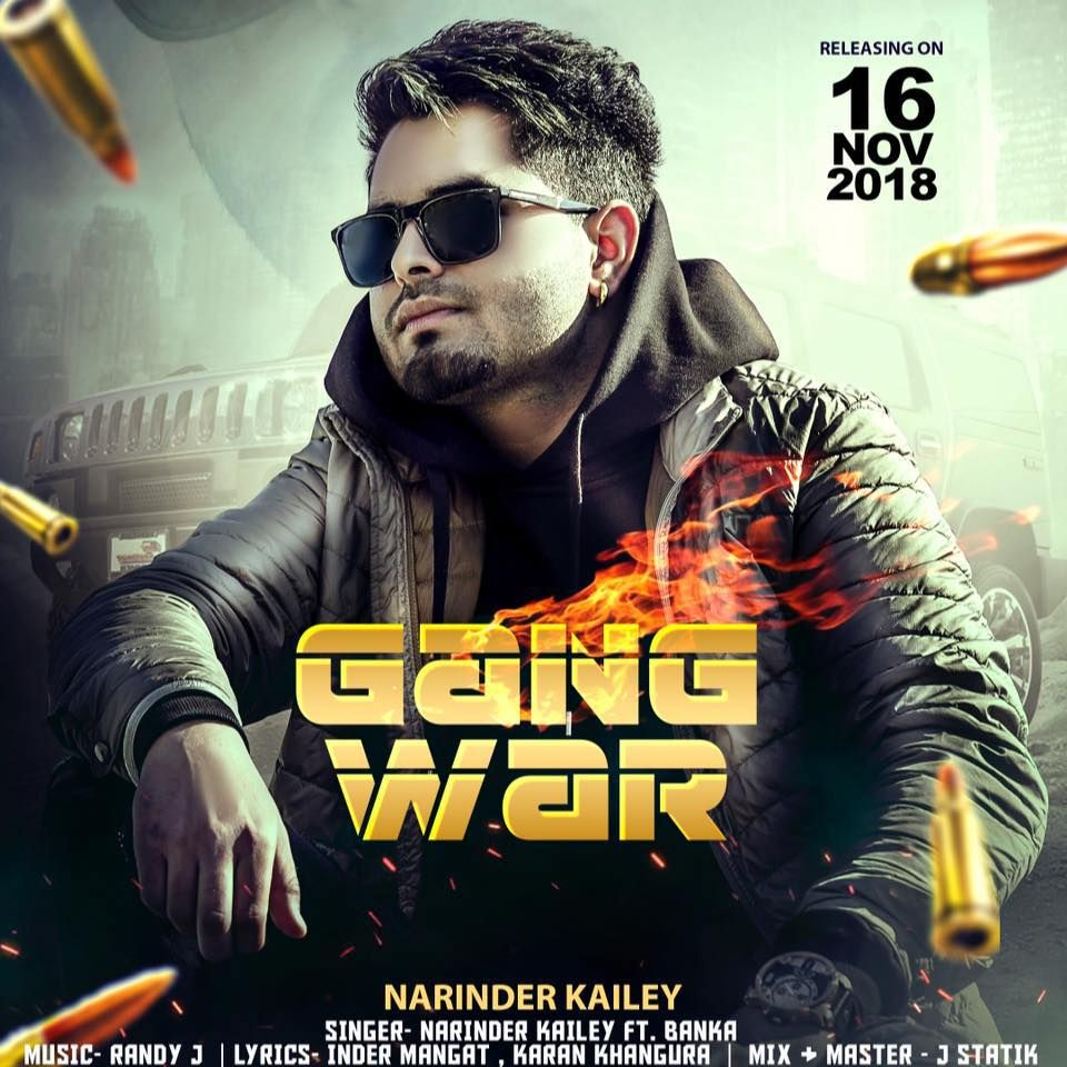 Gangwar By Narinder Kailey Banka Download Mp3 Download Free Music Music Download Songs