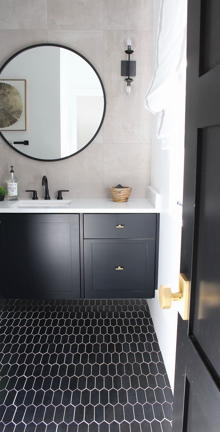 Image Result For Modern Bathroom Makeover Ideas