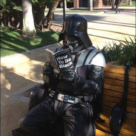 Darth Vader Realities Nobleworks Cards Blog Darth Vader Funny Darth Vader Best Funny Pictures