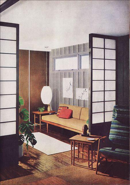 Japanese Room Designs: Pin On Interiors