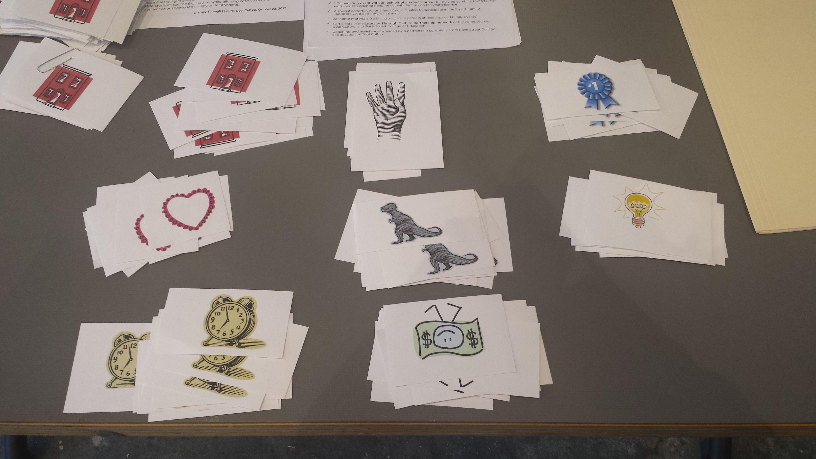 Token Response Activity Art Criticism As A Game