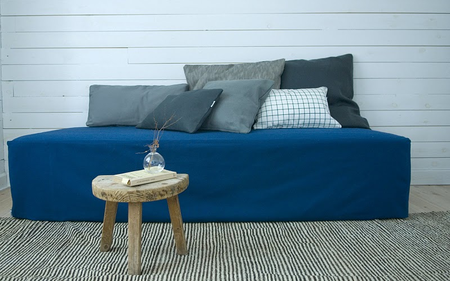 Transform Your Bed Into A Daybed Furniture Daybed