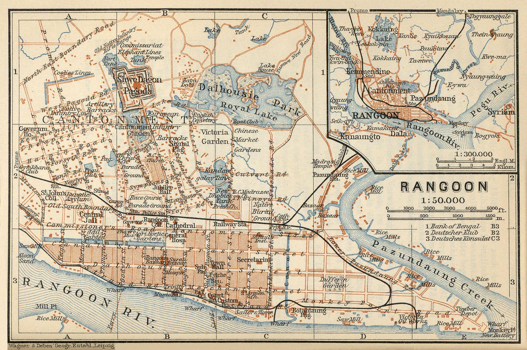 British Rangoon. | Everything | Yangon, Burma myanmar, Map on vientiane map, burma map, taiohae map, hanoi map, hong kong map, bumthang map, phnom penh, ho chi minh city, manila map, rangoon map, mekong river map, siem reap, jakarta map, islamabad map, bandar seri begawan map, great wall of china map, bangkok map, kuala lumpur, murang'a map, aung san suu kyi, burmese language, kuala lumpur map, taipei map, yangtze river map, naypyidaw map, myanmar map,
