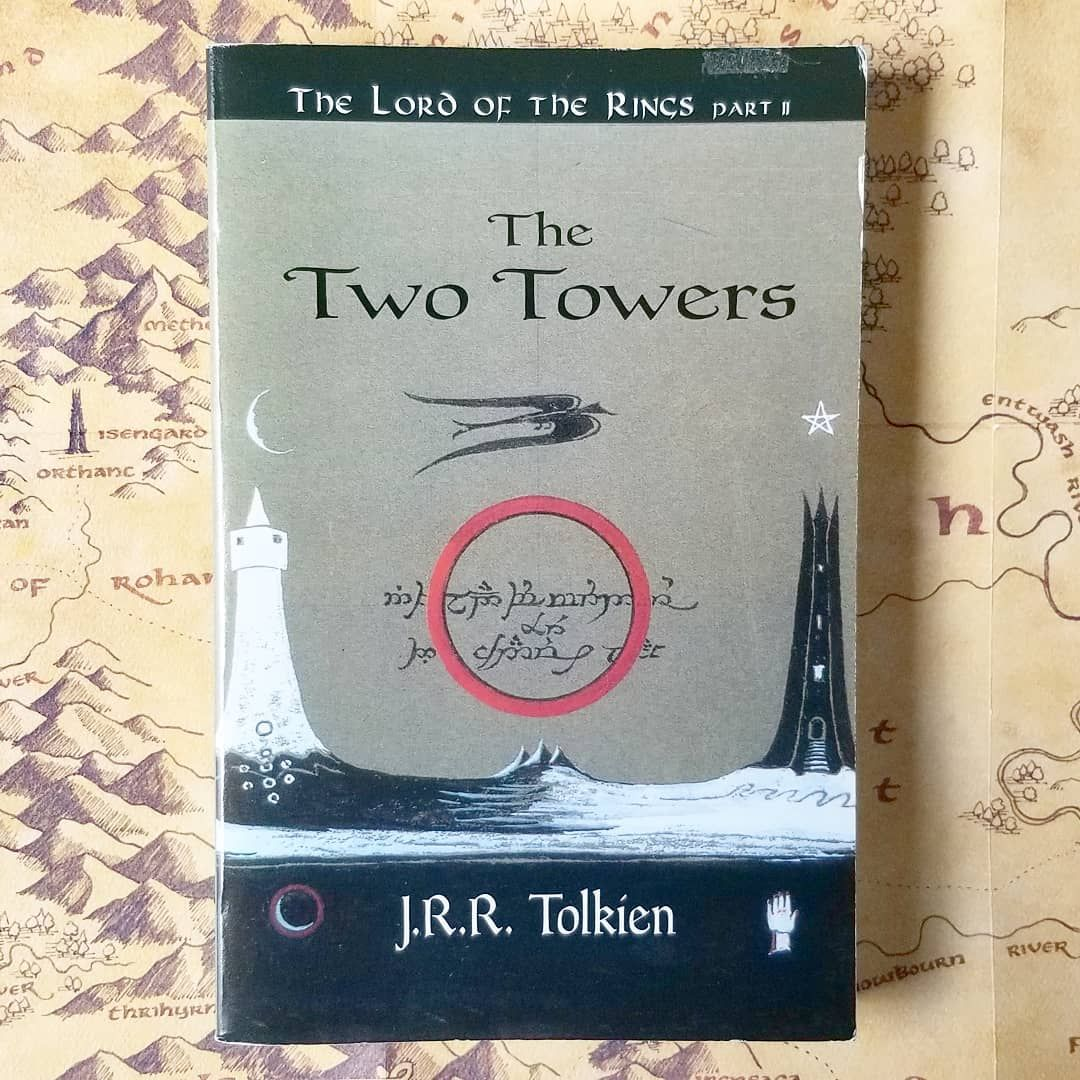 two towers tolkein thesis The two towers (the lord of the rings, part 2) [jrr tolkien] on amazoncom free shipping on qualifying offers the middle novel in the lord of the rings—the greatest fantasy epic of all time—which began in the fellowship of the ring.