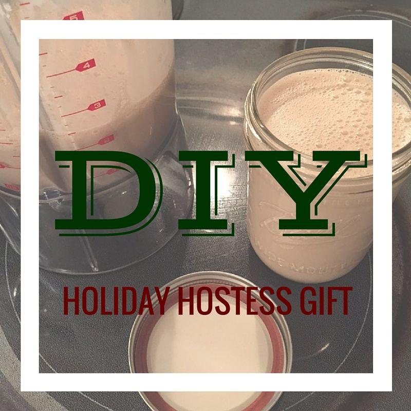 Diy holiday hostess gift homemade baileys irish cream slip77 diy holiday hostess gift homemade baileys irish cream solutioingenieria Choice Image