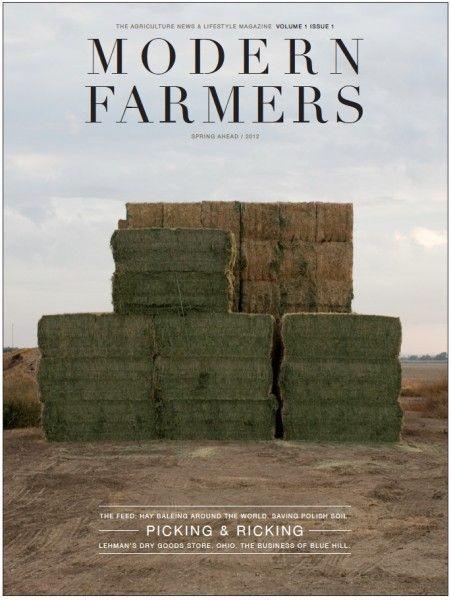 The Modern Farm Business (Better Farming Series)