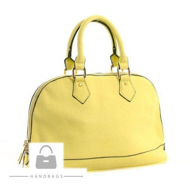 ad2c276471ea3 Kabelka AW-461908-117 farba: žltá | KABELKY-SHOP.SK | Trendové kabelky