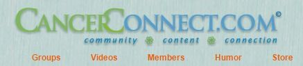 CancerConnect News | Just another WordPress weblog