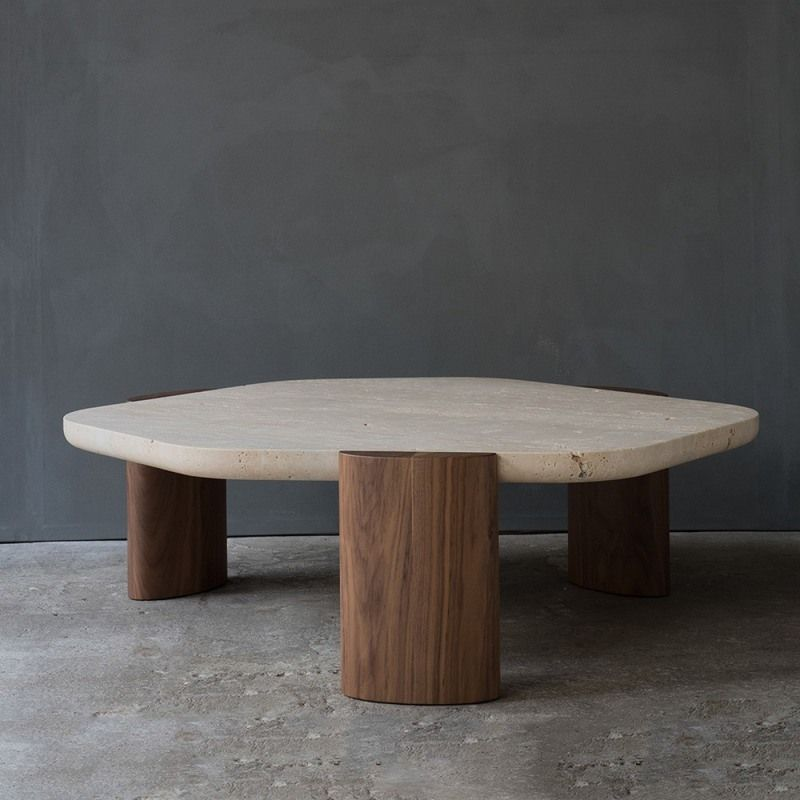 Curved Coffee Table Living Room Decor Trend 2019 Living Room Coffee Table Coffee Table Living Room Decor Trends 2019