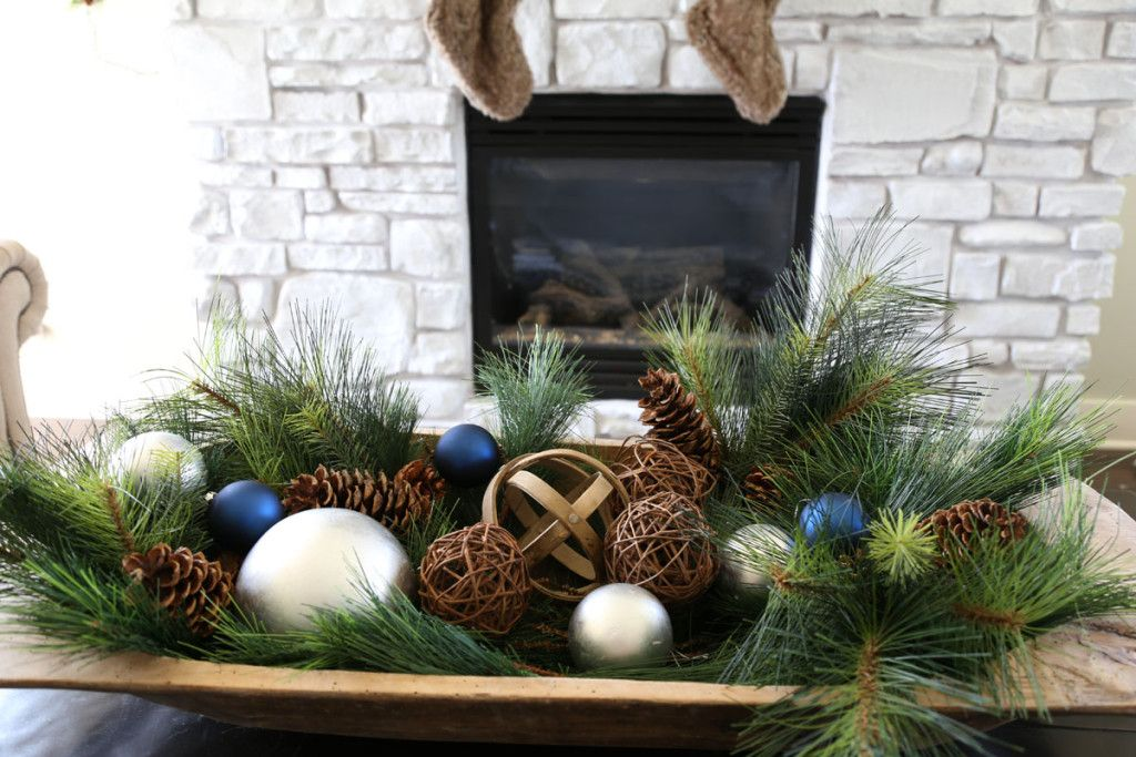 Holiday Home Tour Details with Home Decorators + A Giveaway