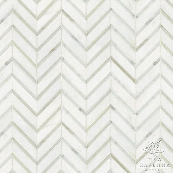 Raj Mosaic From New Ravenna Love The Subtle Color Use