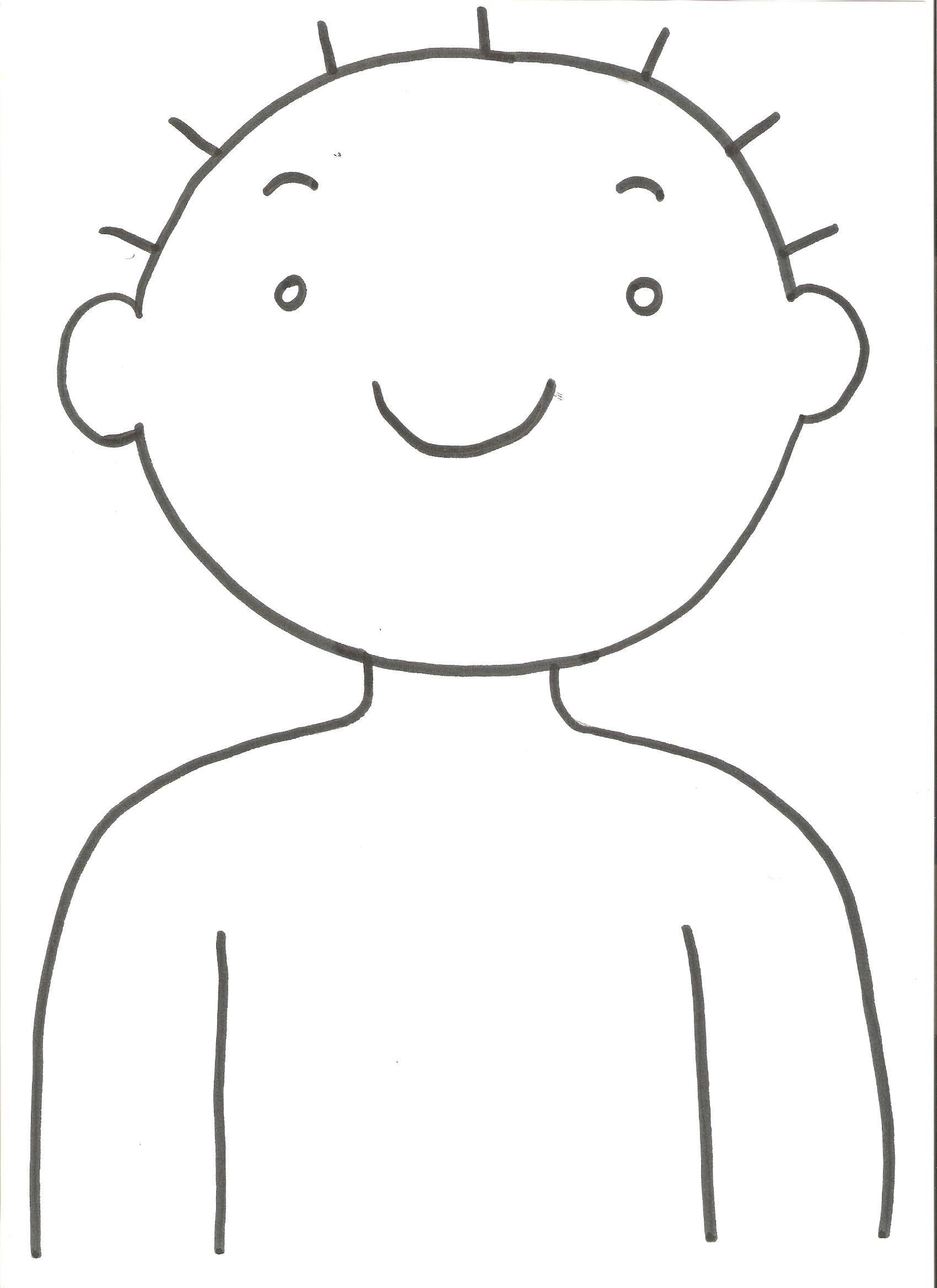 Jules Kleuters Kunnen Hier De Stippen Op Tekenen Differentiatie Zelf Stikkers Kleven Zelf Bolletjes Tekenen Go Thema Knutselen Thema Ziek Zijn Peuter Thema