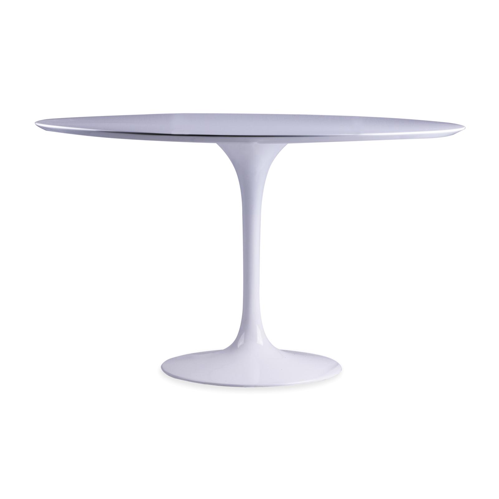 Table Tulipe Saarinen Table Ronde Design Voga Idees Pour La