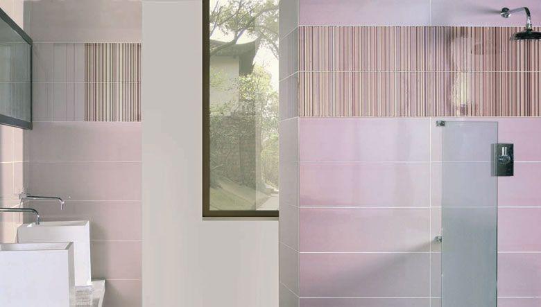 Dise o de espacios para la decoraci n de cuartos de ba o for Modelos de decoracion de banos
