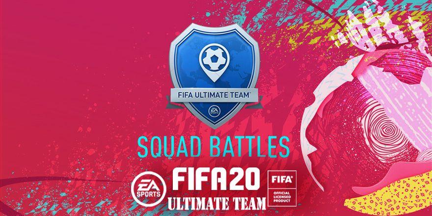 Squad Battle Rewards In Fifa 20 More Details About Rewards Game 4 Fun Blog