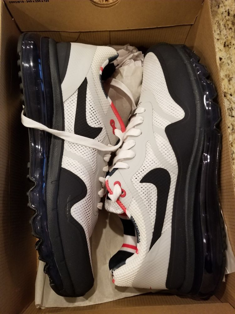 new product 87be0 c6909 Nike Air Max 1 London QS Size 10.5 2013 Limited Release NWB