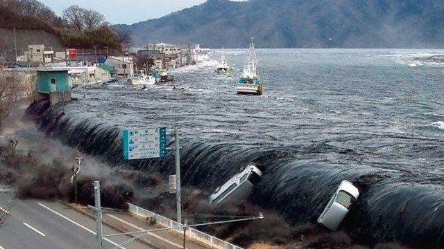 Japón se acoraza a la espera de un tsunami con olas de más de 30 metros de alto