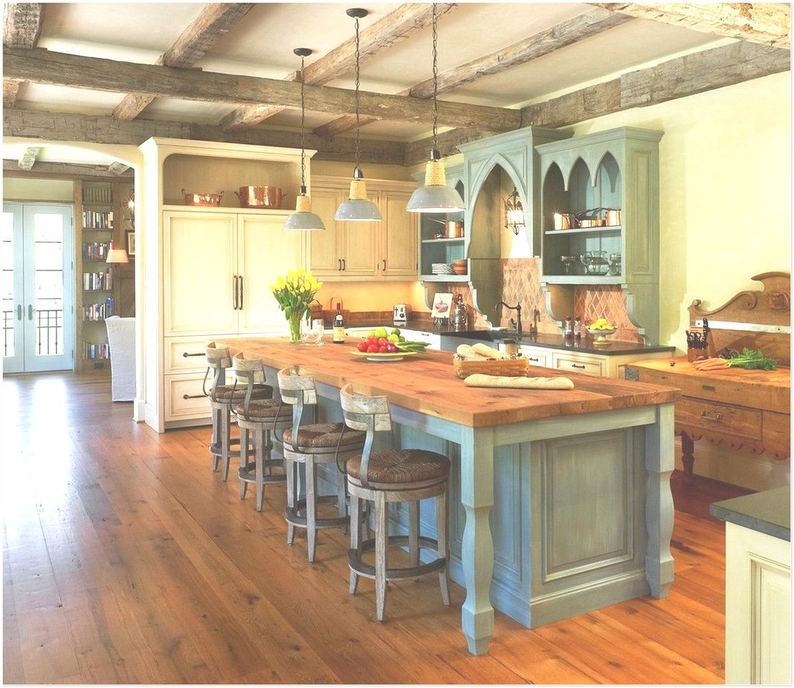 86 pictures of rustic farmhouse kitchen island design
