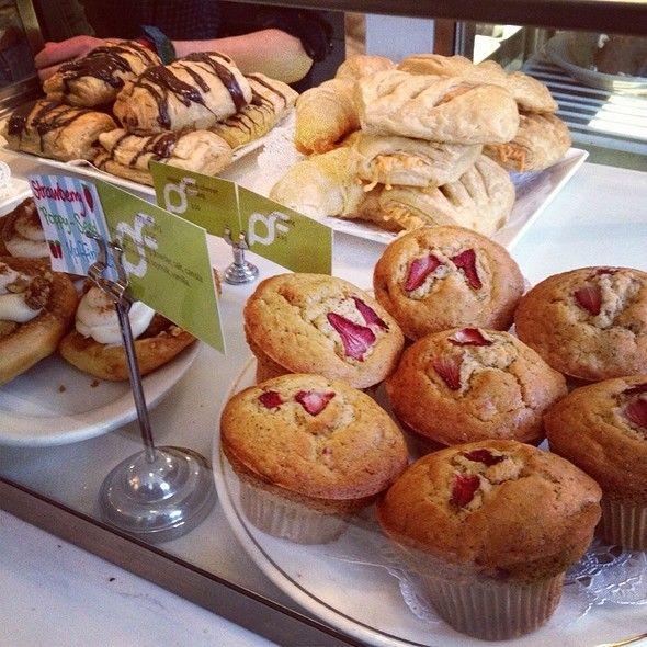 Peacefood Cafe S Vegan Baked Goods Vegan Baking Baking Whole Food Recipes