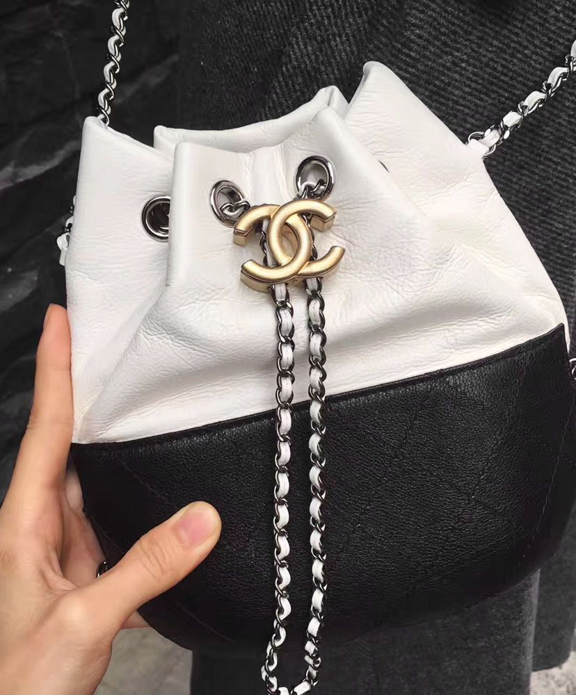 f56b63443fdccf Chanel Gabrielle Purse Bag A98787. 2017 Spring/Summer Collection ...